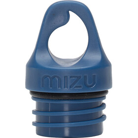 MIZU Loop Cap Blue